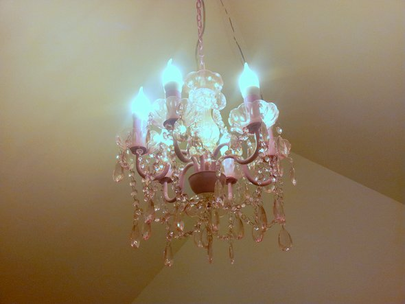 lustre chambre pas cher chambre princesse fly lombards - Lustre Chambre Adulte
