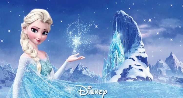 La Reine des neiges (RE-UP)