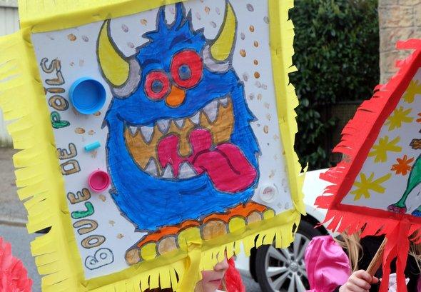 carnaval-dessin-monstre