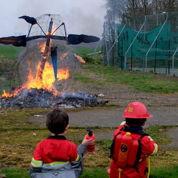 carnaval-pompier