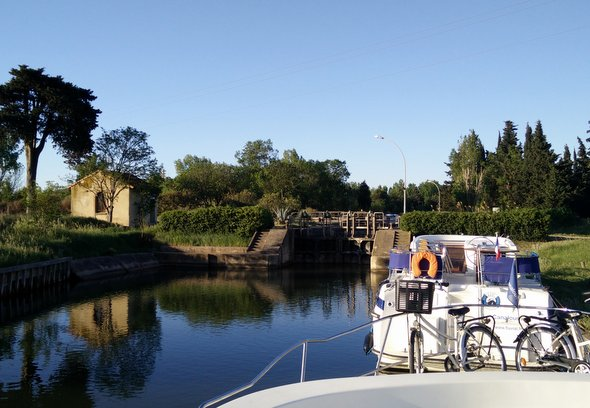 canal-midi-ecluse