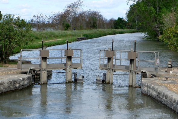 ecluse-canal-midi