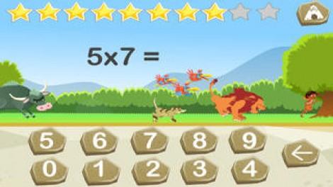 Comment faire r viser leurs tables de multiplications ses enfants mon blog de maman - Reviser ses tables de multiplications ...