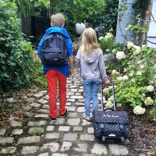 La rentr e des clop s mon blog de maman - La rentree des mamans ...